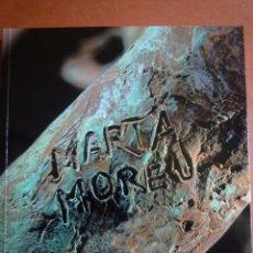 Arte - ESCULTURA. MARTA MOREU. GALERIE ARCTURUS. DE NOVO GALLERY. ART PETRITXOL. 2005 - 130502658