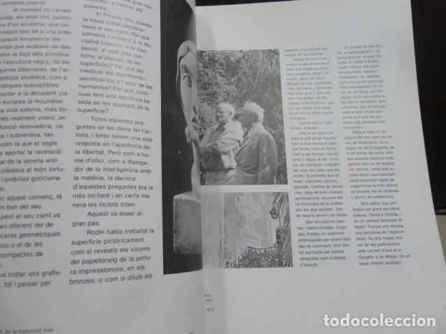 Arte: APELES FENOSA -CATALOGO- - Foto 7 - 130812056