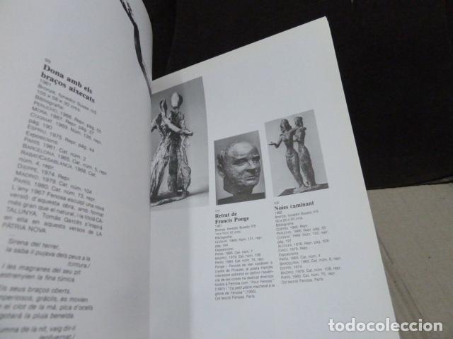 Arte: APELES FENOSA -CATALOGO- - Foto 8 - 130812056