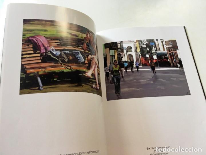 Arte: Catálogo JOSE MARIA PINTO Historias cotidianas - Foto 4 - 130927116