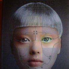 Arte: HUMANS. EL FUTUR DE LA NOSTRA ESPÈCIE. HUMAN + THE FUTUR OF OUR SPECIES. CCCB. 2015. Lote 131279027