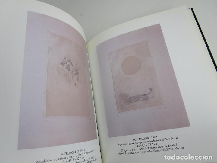 Arte: CATALOGO SALVADOR VICTORIA EXPOSICION ANTOLOGICA - Foto 2 - 131867058