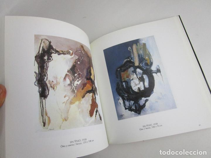 Arte: CATALOGO SALVADOR VICTORIA EXPOSICION ANTOLOGICA - Foto 6 - 131867058