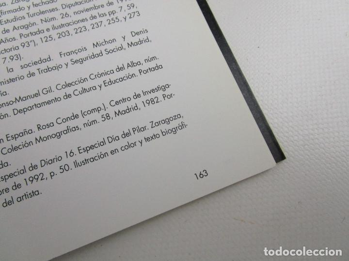 Arte: CATALOGO SALVADOR VICTORIA EXPOSICION ANTOLOGICA - Foto 7 - 131867058
