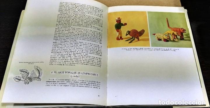 Arte: Juan Ramírez de Lucas, Arte Popular, + Actual, 1976 - Foto 3 - 132227242