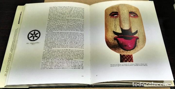 Arte: Juan Ramírez de Lucas, Arte Popular, + Actual, 1976 - Foto 4 - 132227242