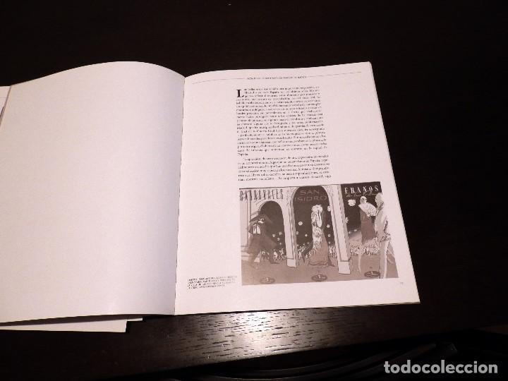 Arte: Carteles de fiestas en la coleccion del museo municipal (1932 - 1991) - Foto 4 - 133208566