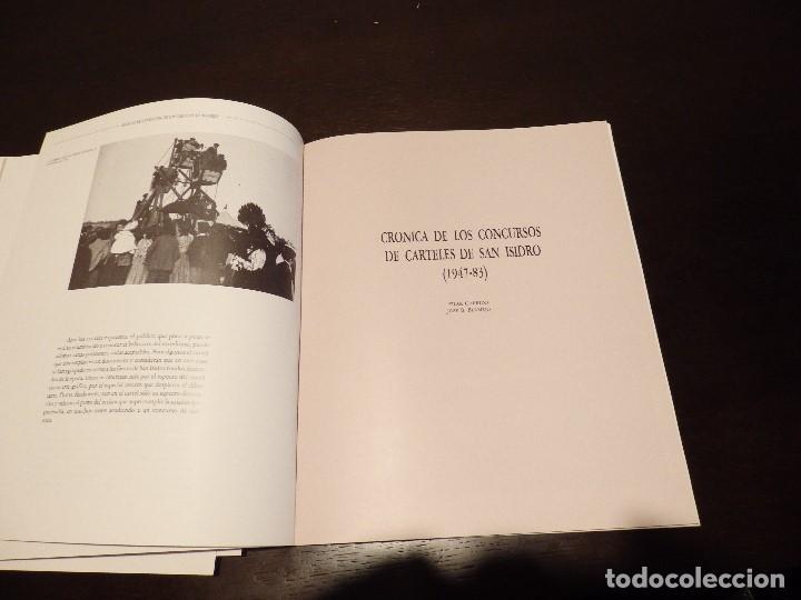 Arte: Carteles de fiestas en la coleccion del museo municipal (1932 - 1991) - Foto 5 - 133208566