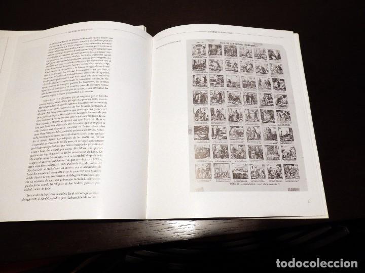 Arte: Carteles de fiestas en la coleccion del museo municipal (1932 - 1991) - Foto 6 - 133208566