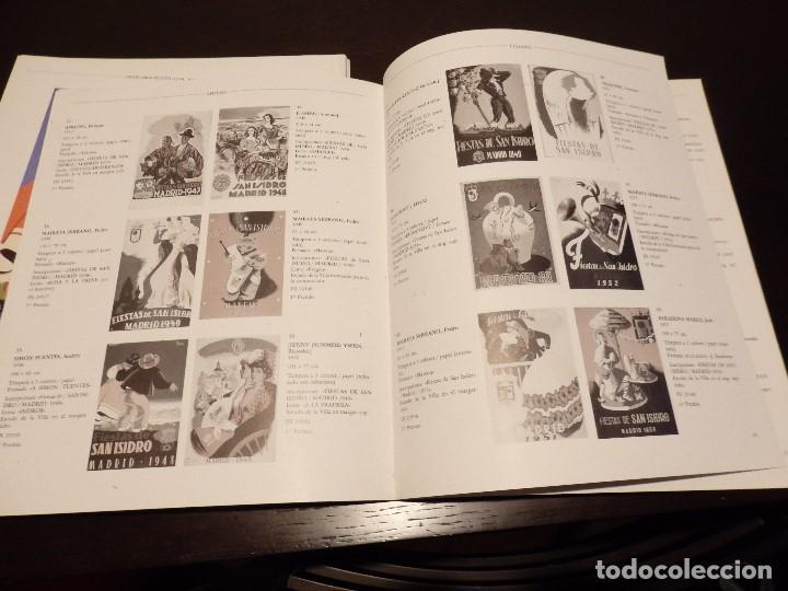 Arte: Carteles de fiestas en la coleccion del museo municipal (1932 - 1991) - Foto 8 - 133208566
