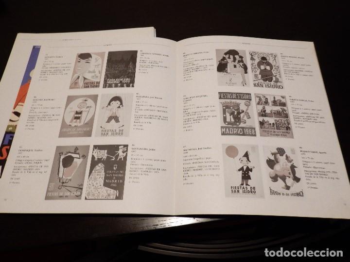 Arte: Carteles de fiestas en la coleccion del museo municipal (1932 - 1991) - Foto 10 - 133208566