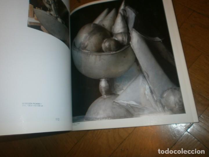Arte: MANOLO VALDES CATALOGO EXPOSICIÓN SALA PARPALLÓ VALENCIA ESCULTURA PINTURA 1980 1986 - Foto 2 - 134237142