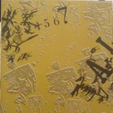 Arte: THARRATS EXPOSICIÓN DE LA SALA GASPAR EN 1978 PINTURAS Y MICROESCULTURAS. Lote 134917322