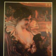Arte: MANUEL CUSSÍ I FERRET (1857-1919) BIBLIOTECA VICTOR BALAGUER. 1999. Lote 135641115