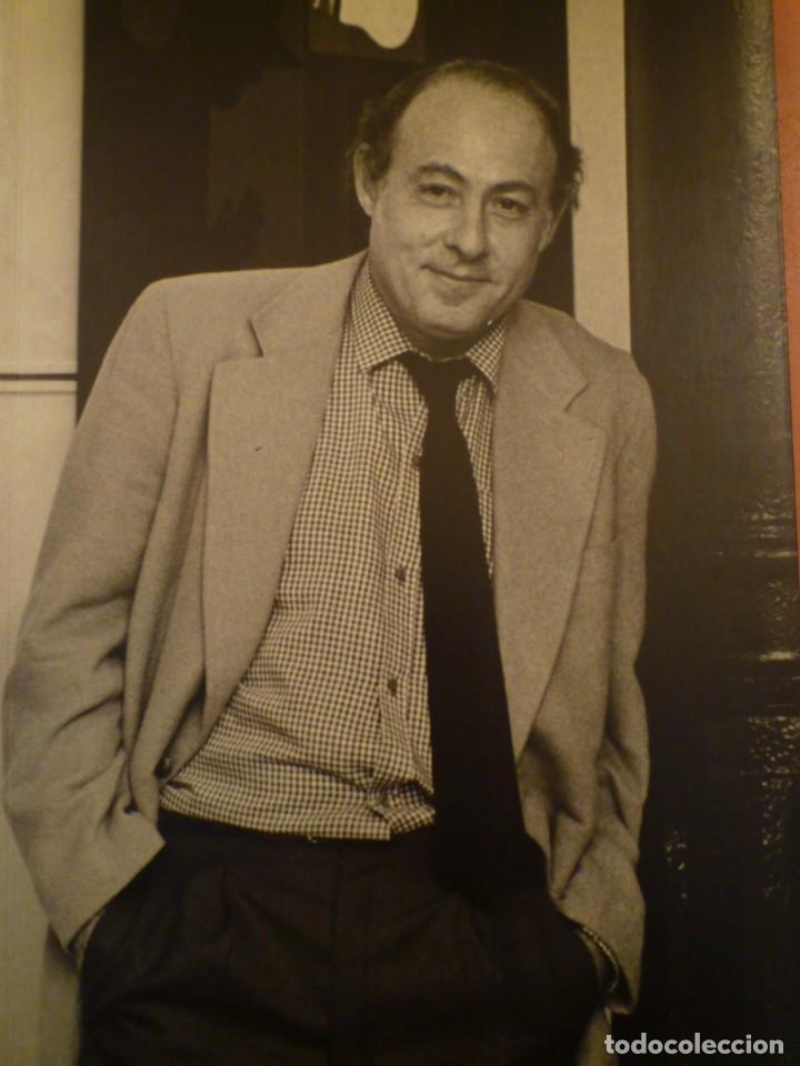 EDUARDO ARROYO. GALERIA CARLES TACHÉ. BIENAL DE VENECIA. 1995 (Arte - Catálogos)