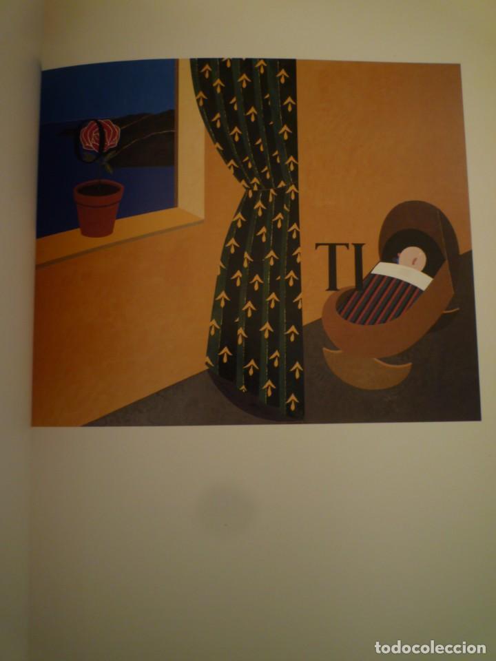 Arte: EDUARDO ARROYO. GALERIA CARLES TACHÉ. BIENAL DE VENECIA. 1995 - Foto 7 - 136381110