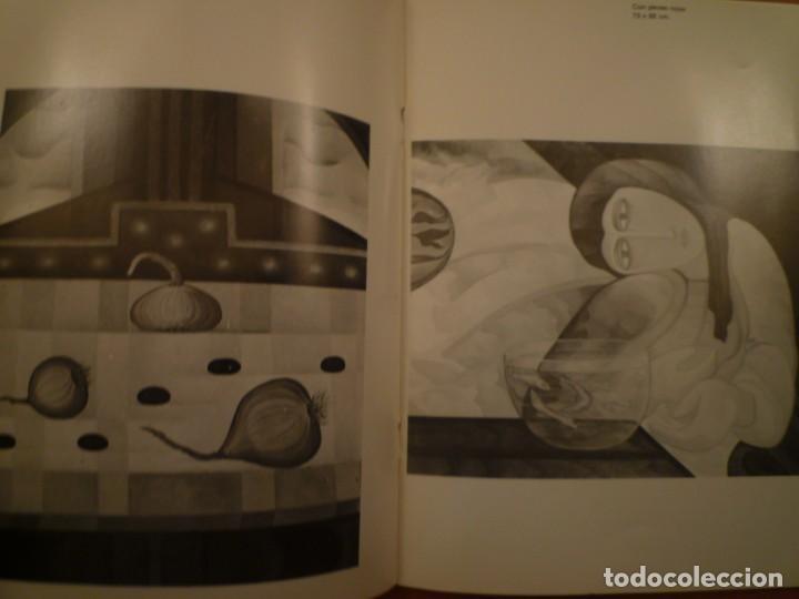 Arte: JOAN BROTAT. GALERIA IGNACIO DE LASSALETTA. 1978 - Foto 4 - 137142710