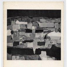 Arte: PEPE DÍAZ - JOSÉ DÍAZ GÓMEZ (CAMPO DE CRIPTANA, 1930) - PUBLICACIONES ESPAÑOLAS, 1969. A.M. CAMPOY. Lote 137623214