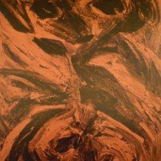 Arte: NADIA WERBA. CUADERNOS DE ARTE. ATENEO DE MADRID. 1964. Lote 137808058