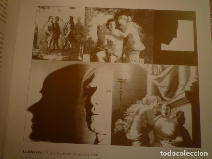 Arte: JORDI CERDÀ. LOTE DE 6 CATÁLOGOS E INVITACIONES. - Foto 4 - 138991054
