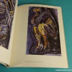 Arte - AURORA VALERO. PINTURA. ABRIL 1991. DEDICATORIA AUTÓGRAFA DE LA PINTORA - 139189794