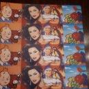 Arte: CATÁLOGO EXPOSICIÓN LO + POP ANTONIO DE FELIPE. DEDICADO CON DIBUJO. 1997. VACA COCA-COLA. VER FOTOS. Lote 139733274