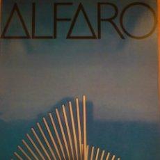Arte: ANDREU ALARO SALA GASPAR 1977. Lote 139752486