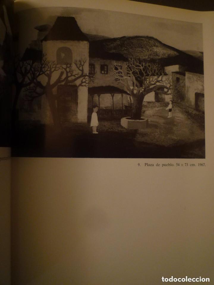 Arte: RAMÓN LLOVET. SALA GASPAR. BARCELONA. 1968. POEMA RAFAEL SANTOS TORROELLA - Foto 3 - 139761982