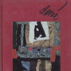 Arte: ANTONI CLAVE. TAPISSERIES - ASSEMBLAGES - SALA GASPAR 1968 - ILUSTRADO. Lote 139763314