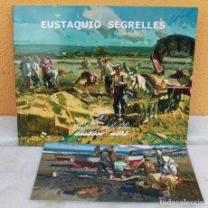 Arte - Catálogo de Eustaquio Segrelles en Galería Segrelles (2007) - 139899250