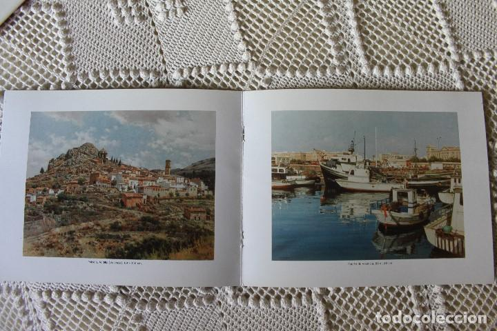 Arte: Catálogo de pinturas de Juan Luna en Galería Segrelles (2008) - Foto 3 - 140101894