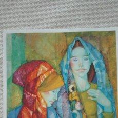 Arte: G. PORTOLÉS.- GALERIA DE ARTE ZÚCCARO. Lote 140280202