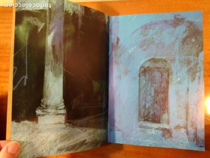 Arte: CUADERNOS DE VIAJE EN SU ESTUCHE. CANO, Pedro. Edita Caja de Ahorros de Murcia año 1994. - Foto 2 - 140025446