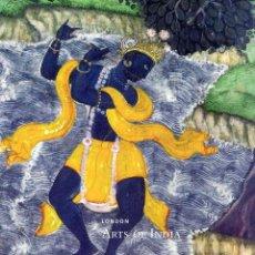 Arte: CHRISTIE'S. ARTS OF INDIA.. Lote 140323974