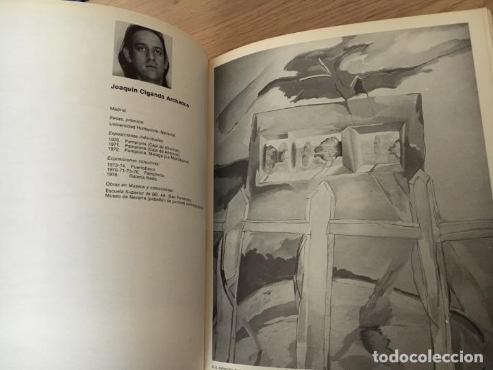 Arte: 1 Y 2 BIENAL NACIONAL DE ARTE CIUDAD DE OVIEDO. 1977 - Foto 5 - 140528242