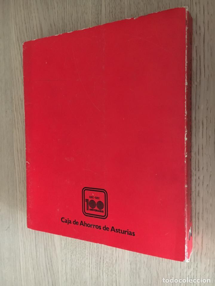 Arte: 1 Y 2 BIENAL NACIONAL DE ARTE CIUDAD DE OVIEDO. 1977 - Foto 9 - 140528242