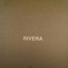 Arte: MANUEL RIVERA. REFLEJOS. MUSEO ARTE ABSTRACTO ESPAÑOL. 2002. Lote 141506454