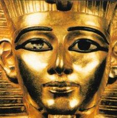Arte: FARAON - EGIPTO - EXPOSICIÓN DEL CANAL DE ISABEL II (21 DICIEMBRE 2005 - 14 MAYO 2006) - COMUNIDAD D. Lote 142796446