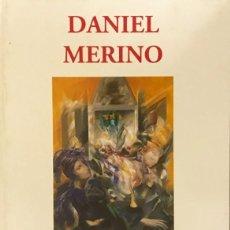 Arte: DANIEL MERINO. Lote 143265766
