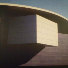 Arte: ARQUITECTURA. RIETVELD TO KUROKAWA. VAN GOGH MUSEUM ARCHITECTURE. NAI PUBLISHERS. 1999. Lote 143876746