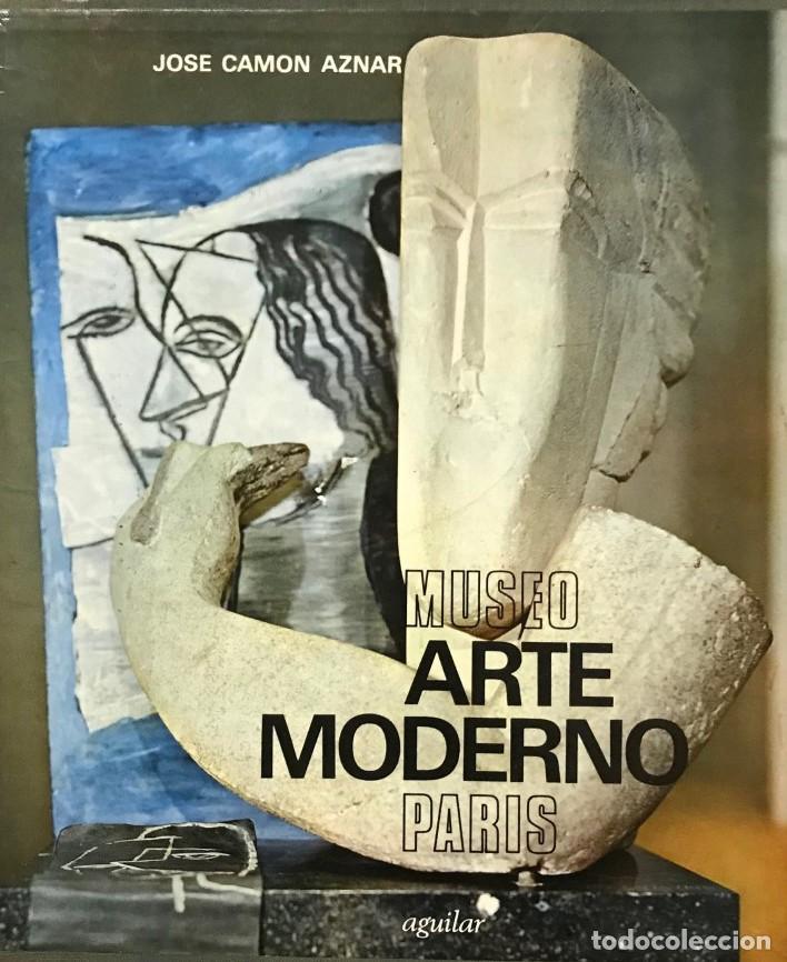 MUSEO DE ARTE MODERNO (Arte - Catálogos)
