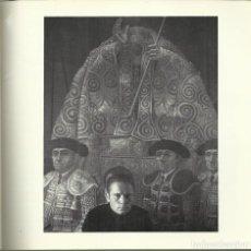 Arte: CARLOS MENSA, SALA PELAIRES, PALMA DE MALLORCA,1970. Lote 145835934