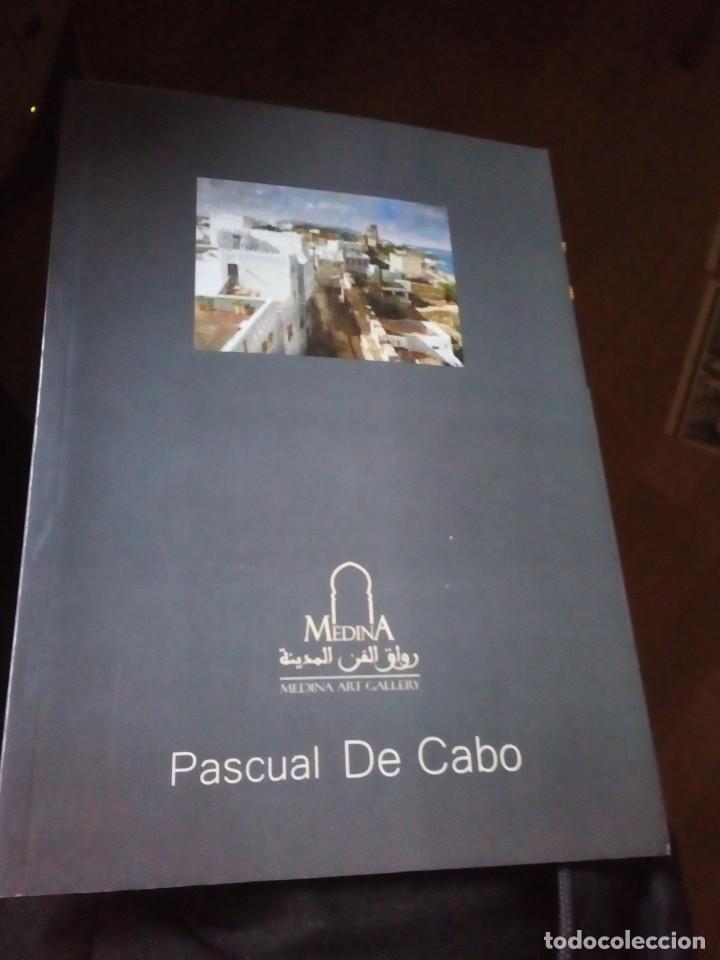 PASCUAL DE CABO MEDINA ART GALLERY (Arte - Catálogos)