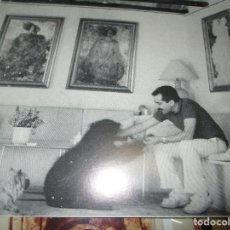 Arte: ANTONIO FERRI PINTOR VALENCIA HOMENAJE A LA MUJER CATALOGO GALERIA KREISLER MADRID . Lote 146463282