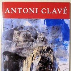 Arte: ANTONI CLAVÉ. PINTURAS. COLLAGES 1993-2003 - BARCELONA 2004 - . Lote 146761942