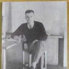 Arte: GASTON-LOUIS ROUX, L´ÈPOCA DE KAHNWEILER, GALERÍA JOAN GASPAR, BARCELONA, 2001. Lote 146765954