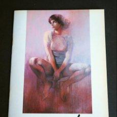 Arte: CELEDONIO PERELLÓN Y GALERÍA KREISLER. BARCELONA 1999. CATALOGO DE LA EXPOSICIÓN. Lote 146984426