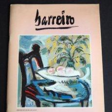 Arte: BARREIRO. CATALOGO. DURAN EXPOSICIONES DE ARTE. 1993.. Lote 147575366