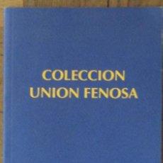 Arte: COLECCIÓN UNIÓN FENOSA EN ARCO 94. 30 X 14 CMS. 36 PÁGINAS. COLOR.. Lote 147621826