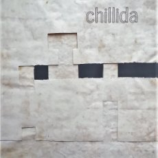 Arte: CHILLIDA .TASENDE GALLERY. LOS ANGELES. Lote 147647466